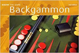 Backgammon (Know the Game)