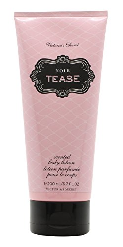 Price comparison product image Victoria's Secret Sexy Little Things Noir Tease Scented Body Lotion 6.7 oz / 200 ml