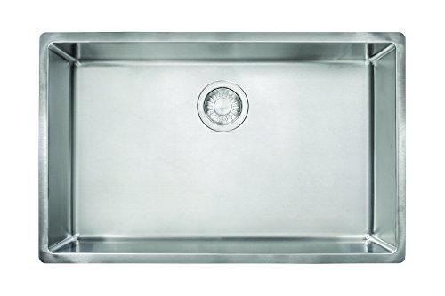 Franke Corner Sink - 1
