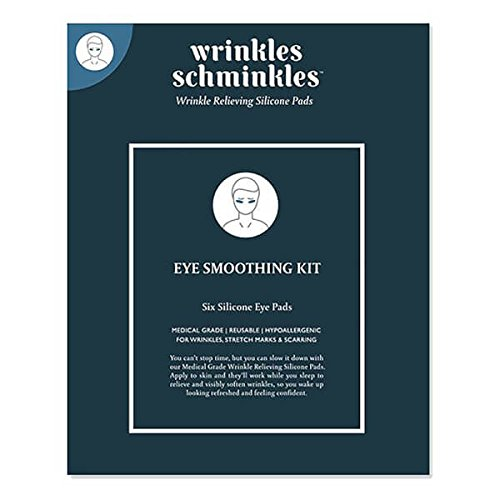 WRINKLES SCHMINKLES MEN - EYE SMOOTHING KIT MVT