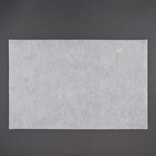 Royal Non-Woven Filter Sheets, 15'' x 20'', Package of 100
