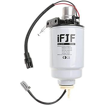 Amazon.com: GM Fuel Filter 12642623: Automotive on