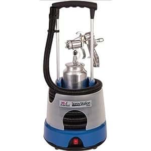 Wagner spray hv4500us earlex spray station electric - Earlex spray station ...