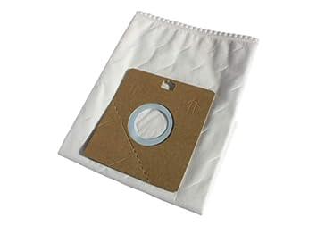 Nilfisk 78602600 - Bolsas para aspiradora