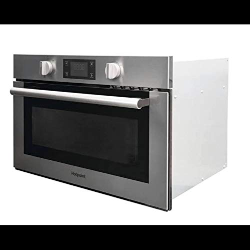 Horno Hotpoint Ariston MD 444 IX HA empotrable 40 cm (altura ...