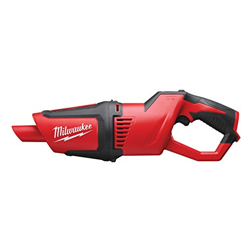 Milwaukee M12HV-0 M12 Stick Vac (Naked-no Batteries or Charger)