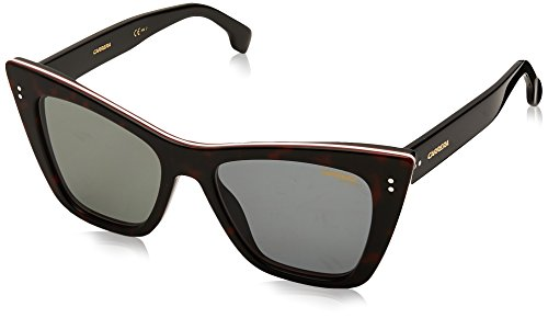 Brown CARRERA Carrera 1009 Bw Havana S Sonnenbrille Black Marrón Dark 1gqA6