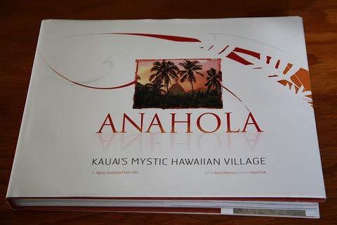 Anahola: Kauai's Mystic Hawaiian ()