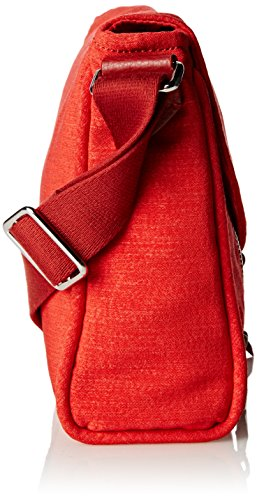 L Cross Red Kipling Kaeon Womens Bag Ready new body Now wxfZFzBq