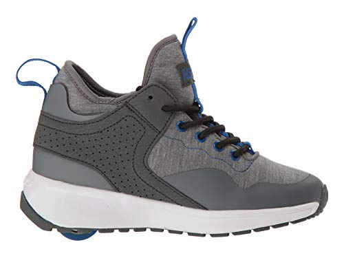 Pictures of Heelys Boys' Piper Tennis Shoe Grey Heathered/ HE100413H 3