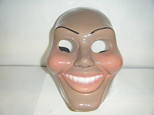 Máscara original de la película