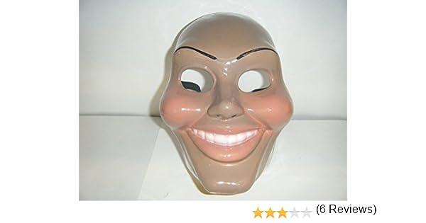 SOPHZZZZ TOY SHOP La Purga - Máscara Pelicula Original para ...