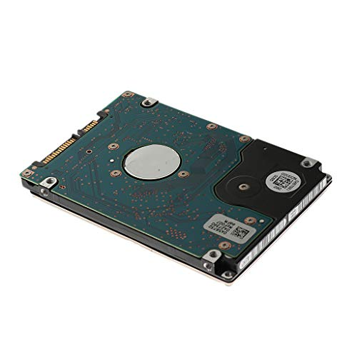 D DOLITY 160GB 5400RPM 8MB Cache SATA 3.0Gb/s 2.5 inch Notebook Hard Drive