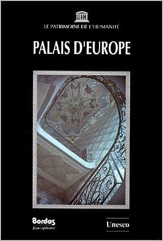 Livre gratuits Palais d'Europe pdf, epub ebook