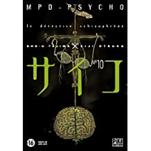 MPD PSYCHO T10