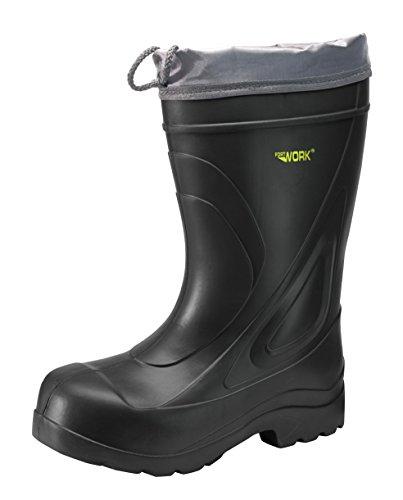 W.K. Tex. Botas de invierno Karibu, 1pieza, 44/45, 818629044/45