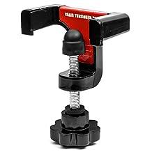 Krator Motorcycle Chain Tensioner Chain Adjustment Tool Adjuster Slack Setting Adjust