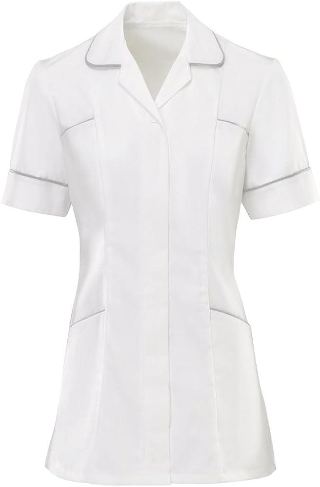 Alexandra Workwear H212W Womens Trim Healthcare Tunic