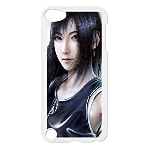 ipod 5 phone cases White Final Fantasy fashion cell phone cases YEDS9185568