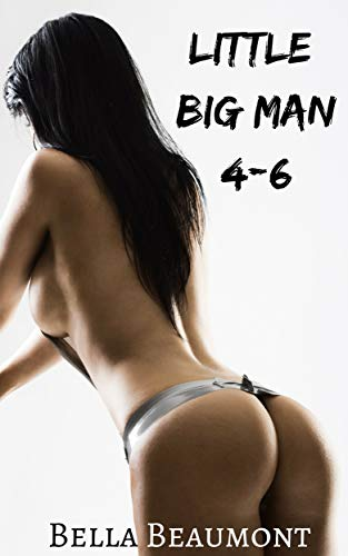 Little Big Man: Bundle: Books 4-6