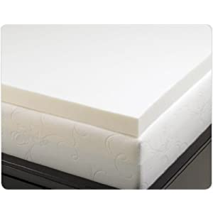 Density Visco Elastic Memory Foam Mattress Topper