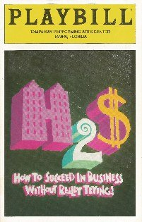 playbill-how-to-suceed-in-business-ralph-macchio-todd-weeks-shauna-hicks-richard-thomsen