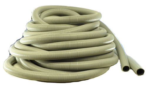 Vacuum Cleaner Hose 1 1/2 Diameter 50 Feet Long