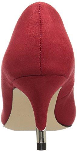 Chiamatelo Primavera Donna Trescorre Dress Pump Rosso