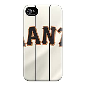 JasonPelletier Iphone 6plus Scratch Protection Mobile Case Provide Private Custom Realistic San Francisco Giants Pictures [yhb13176fGwT]
