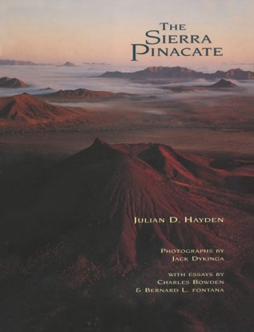 The Sierra Pinacate (Southwest Center Series)