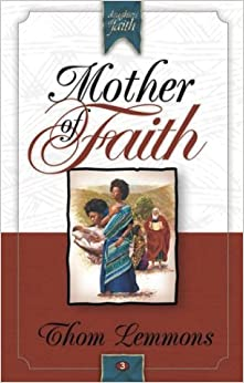 Book Mother of Faith (Daughters of Faith)