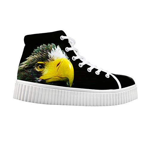 a Pantofole Coloranimal Donna Stivaletto Owl q0xHaw