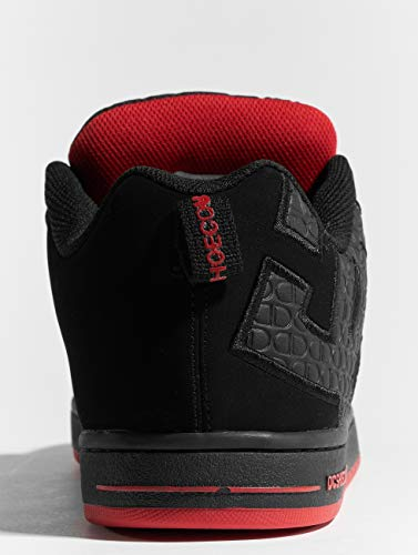 Dc Se Scarpe Graffik Uomo sneaker Court BpvwSx8qB