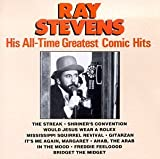 : Ray Stevens: His All-Time Greatest Comic Hits