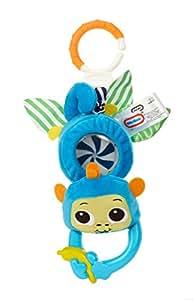 Little Tikes 641343E4C Jitter n Whirl Monkey Toy