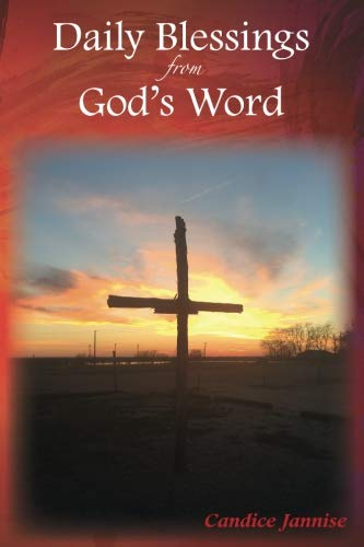 Daily Candy - Daily Blessings from God's Word