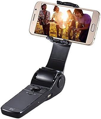 Andoer – Alto D1 Teléfono Móvil Gimbal Stabilizer plegable mobile ...