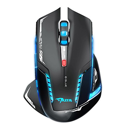 E Blue Mazer Wireless Gaming EMS601BKAA NF product image