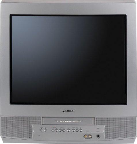 Toshiba MV20Q41 20-Inch TV/VCR Combo