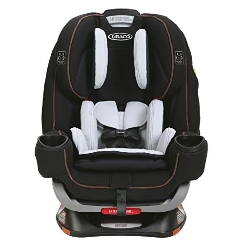 Buy convertible car seat that reclines
