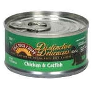 Lick your chops cat food recall