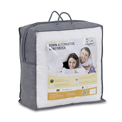 Furinno Angeland Microfiber Alternative Comforter