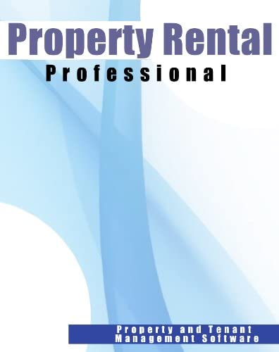 Property Management Software Professional Multiuser product image