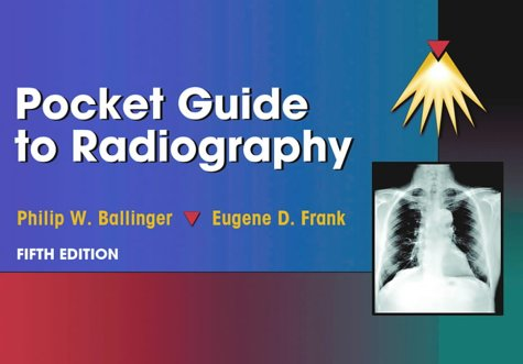 Pocket Guide to Radiography ()