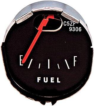 1965-66 Mustang Fuel Gauge 1965 GT /& Pony /& 1966 All