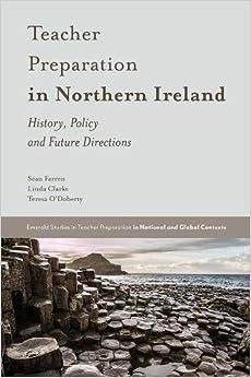 Descargar Libros Ebook Teacher Preparation In Northern Ireland: History, Policy And Future Directions Patria PDF