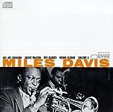 Volume 1 by Miles Davis (2001-07-17)