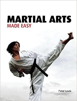 Martial Arts Made Easy