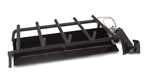 Peterson Vented Burner Systems (Triple T Burner System Vented-16