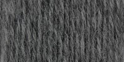 Spinrite Wool Classic - Spinrite Classic Wool DK Yarn, Dark Grey Heather